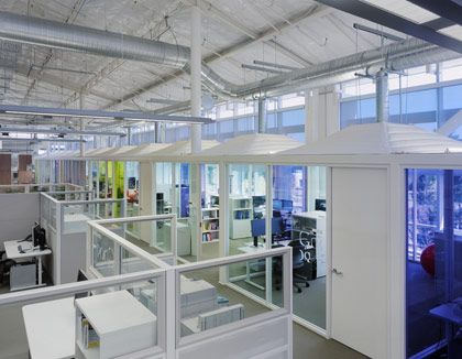 google office cubicles desk google open cubicles and tent offices office decor pinterest