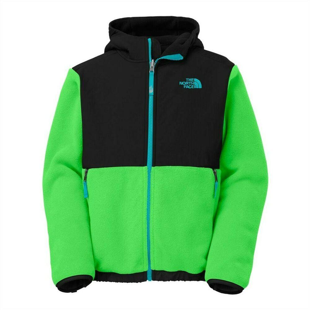 Ebay Sponsored The North Face New Green Boys Size Xl Colorblock Hooded Fleece Jacket 119 440 Kids North Face Jackets Fleece Jacket The North Face [ 1000 x 1000 Pixel ]