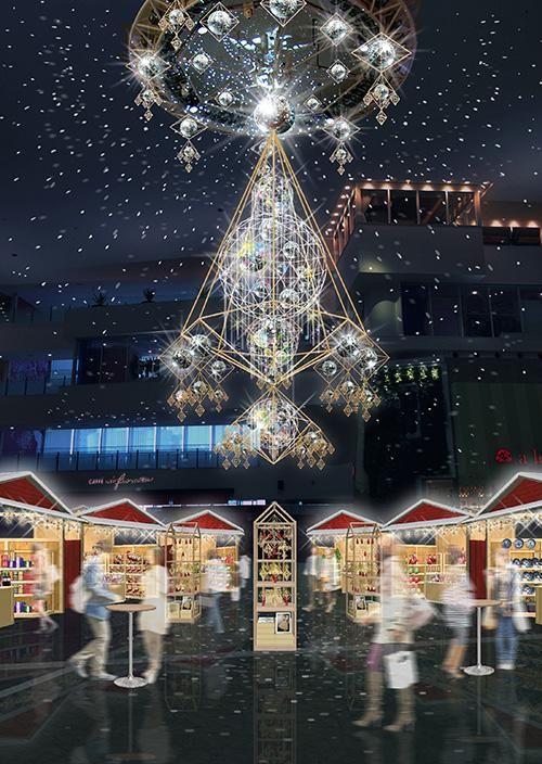 Fashion Press On Twitter Holiday Decor Christmas Tree Holiday