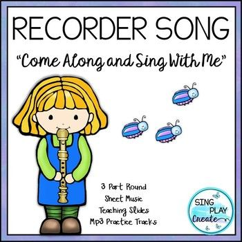 RECORDER SONG