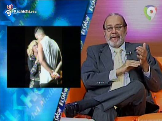 La Farándula Y El Mundo Del Espectáculo Con El Tío Miguel Ángel #Video