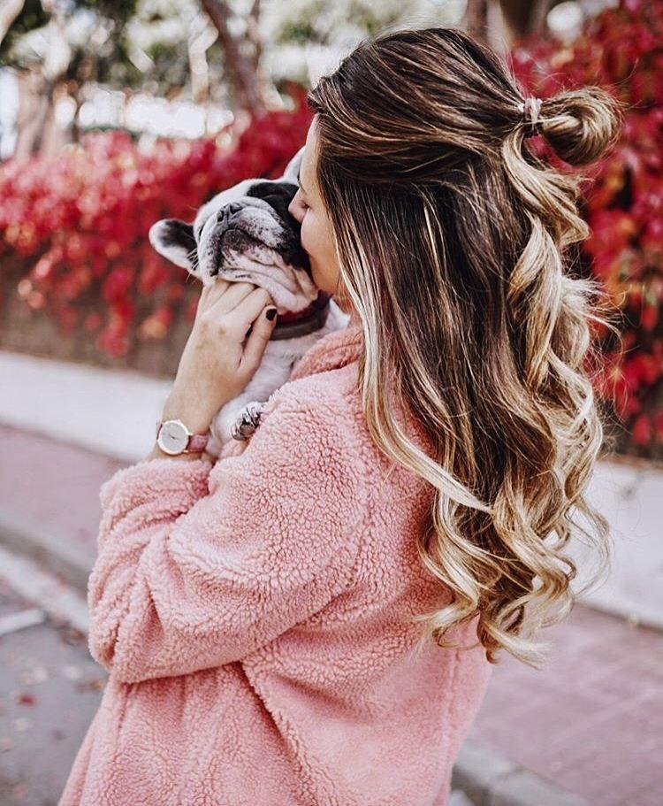 luxy hair instagram