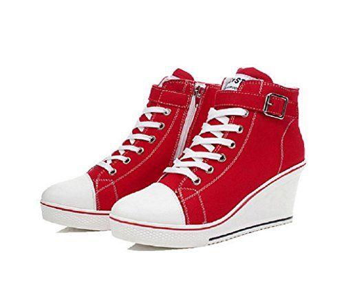 zapatillas max star