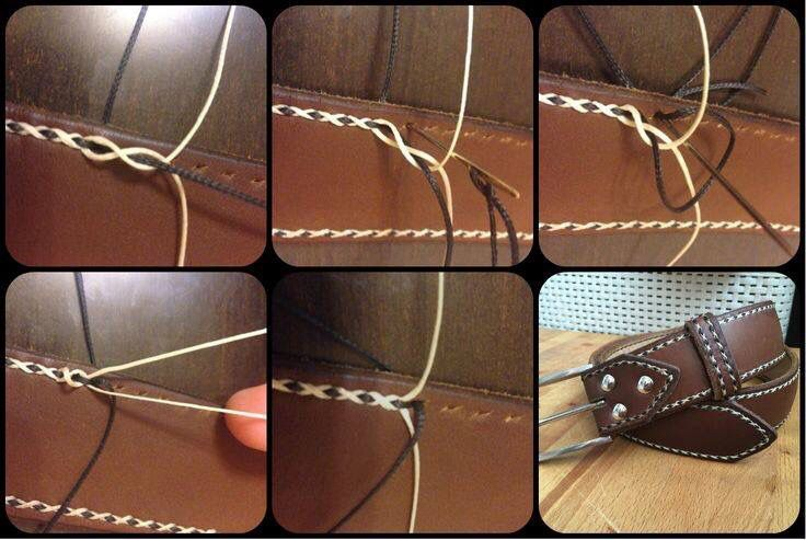 Leather Bracelets Etc.