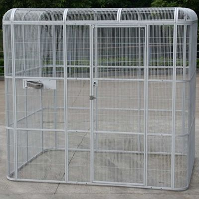 Large Bird Cages Walk In Finch Bird Aviary 85 W X 61 D X 79 H Cheap Bird Cages Discount Bird Cages Wholesal Large Bird Cages Bird Aviary Cheap Bird Cages