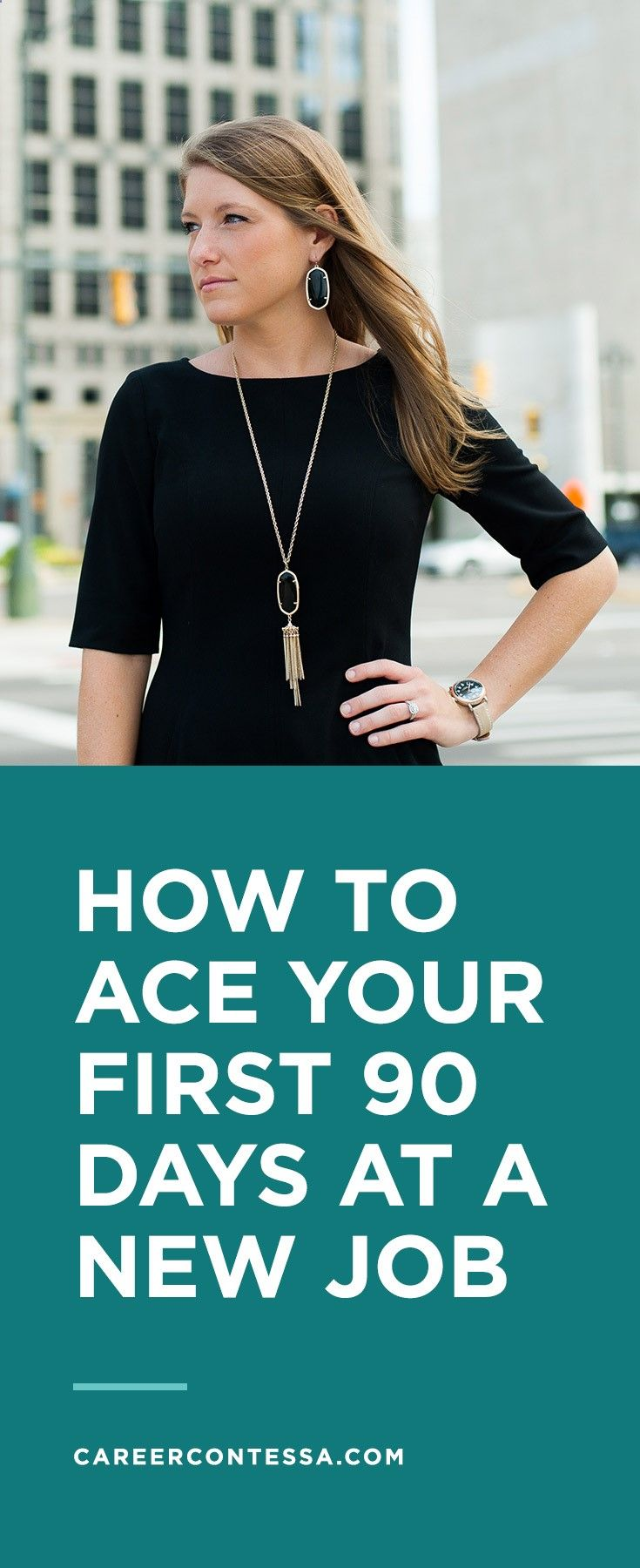 "Knowing how to succeed at your first 90 days at a new job is important because according to the Future Workplace ""Multiple Generations @ Work"" survey, 91 percent of millennials plan to stay in a job for less than three years. You could potentially hold 20 different positions over the course of your working adult life. So changing jobs and transitioning to new working environments will most likely be in your future. Read on for tips to help you stay on track during the process. 