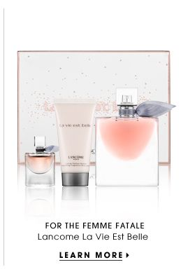 For Est Belle The La Vie Discoversephora Femme FataleLancome A4LqSc35jR