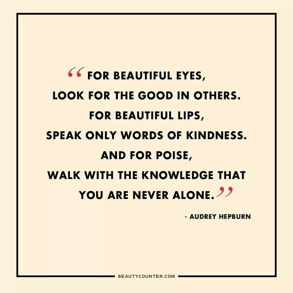 The Truth Of Life Quotes Love This Quote Beauty Starts From The Inside. Simple Truths