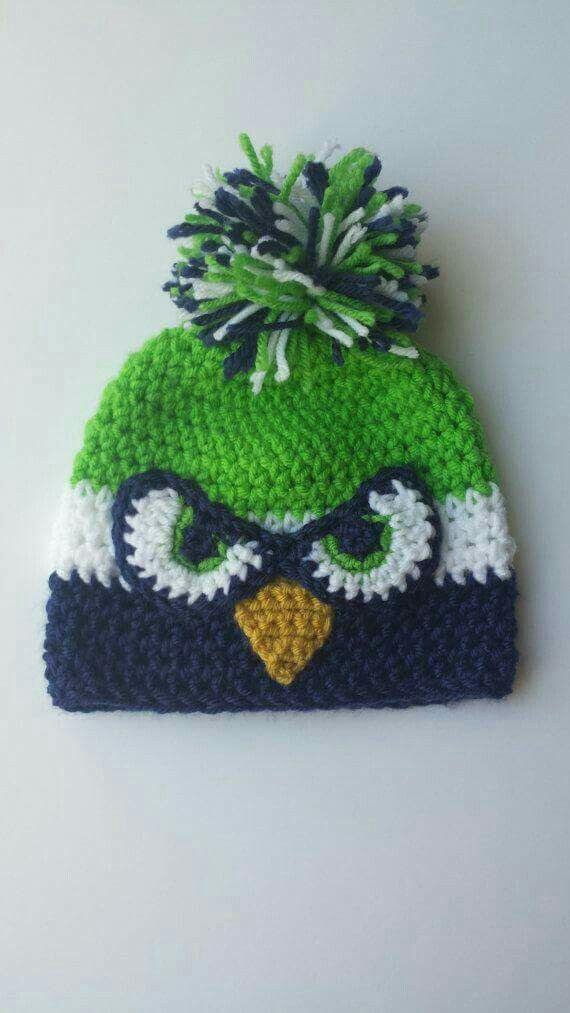 Pin von Tammi Reddick auf Crochet Hats | Pinterest