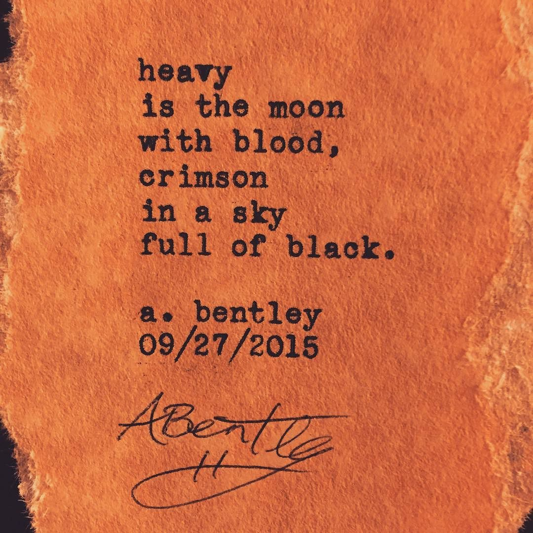 blood moon eclipse quotes - photo #15