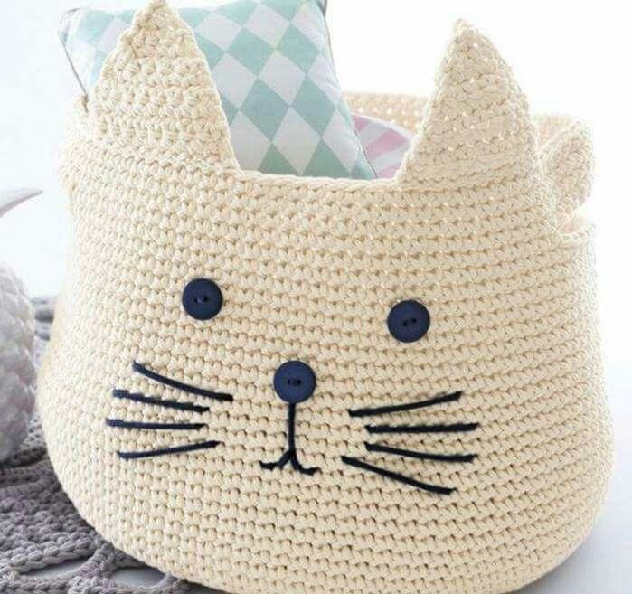 Karfa :) | Crochet Bags, Totes, Purses, Cases, Etc. (Corona ...