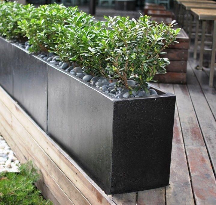 Fiberglass Pots For 2Nd Floor Potted Plants Large 400 x 300