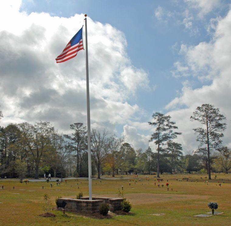 How To Design Landscape #flagpolelandscapingideas