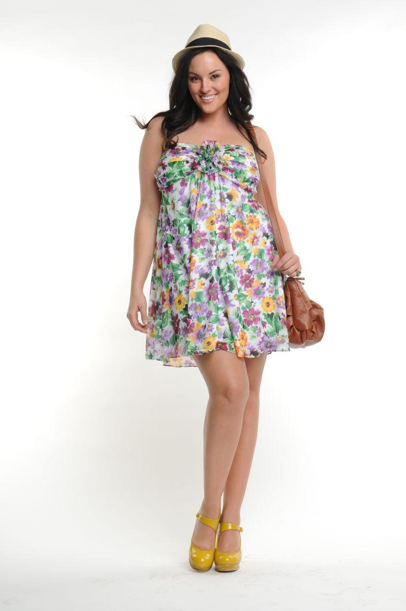 4e4f1e0dbd Cute Summer Dresses For Plus Size Juniors - Data Dynamic AG