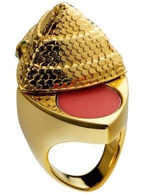 Smashbox 'Santigolden Age' Summer 2014 Makeup Collection #smashbox   #santigold   #makeup   #beauty   http://www.bliqx.net/smashbox-santigolden-age-summer-2014-makeup-collection/