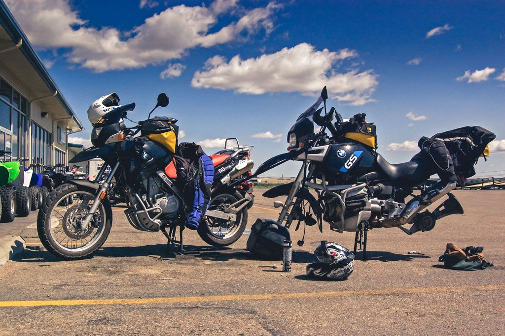 Bike Preparation Tips For Long Distance Motorcycle Trips