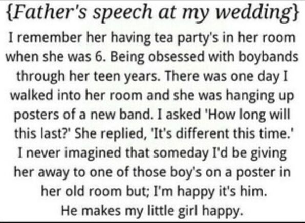 *coughcough* Harry Styles *cough* this would actually end up being my mum of my cuz