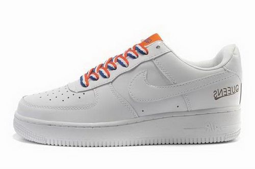 nike air force 1 mens white low nz
