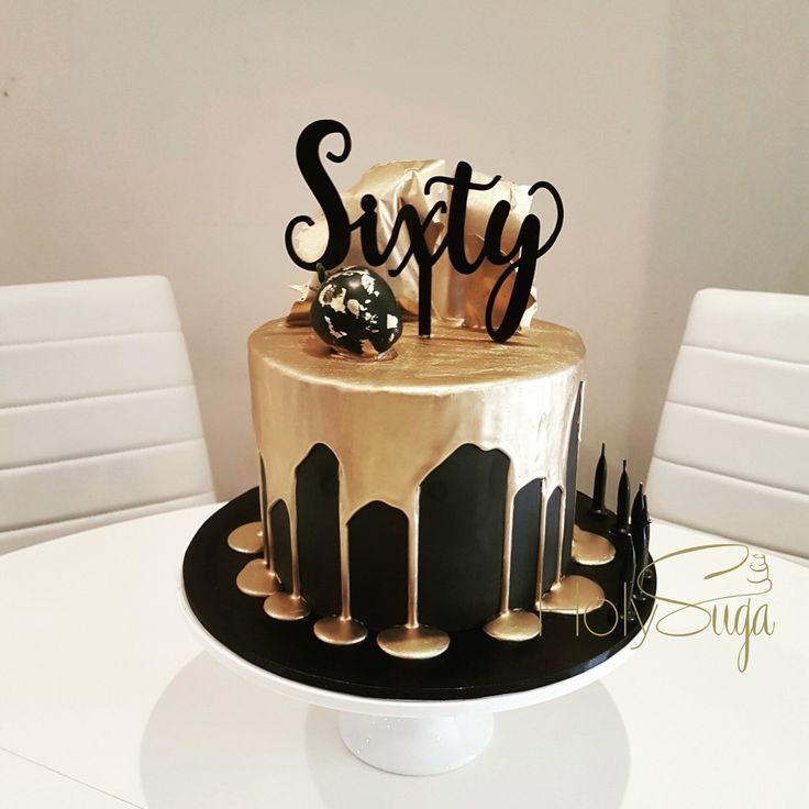Amazing 60Th Birthday Cake 60Th Birthday Cakes Dad Birthday Cakes 40Th Funny Birthday Cards Online Kookostrdamsfinfo