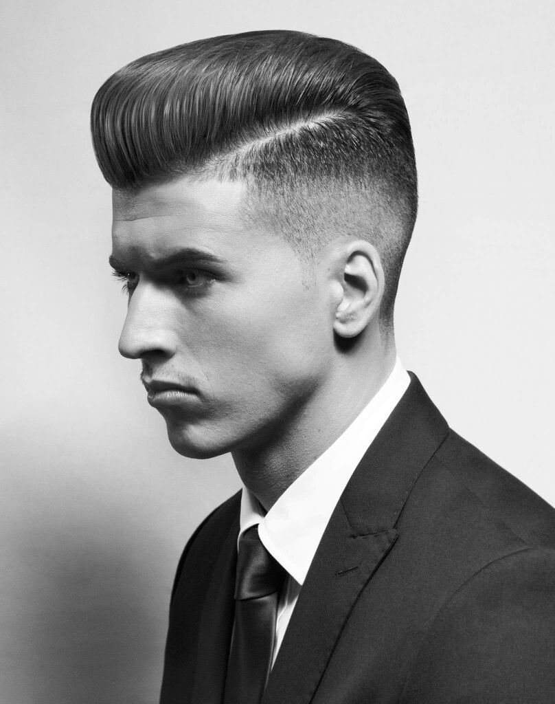 Trendy men haircuts merino barbershop  visceral reaction  pinterest  barber shop