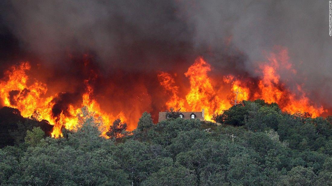150731215134 01 Rocky Fire 0731 Super 169 Jpg 1100 619 California Wildfires Lower Lake California Drought