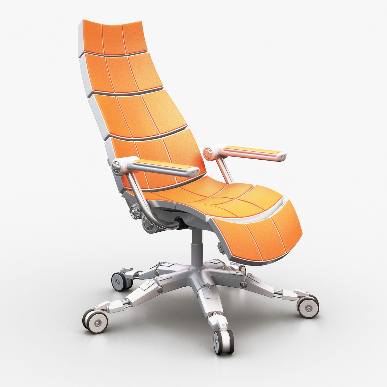 Futuristic Office Chair Expensive