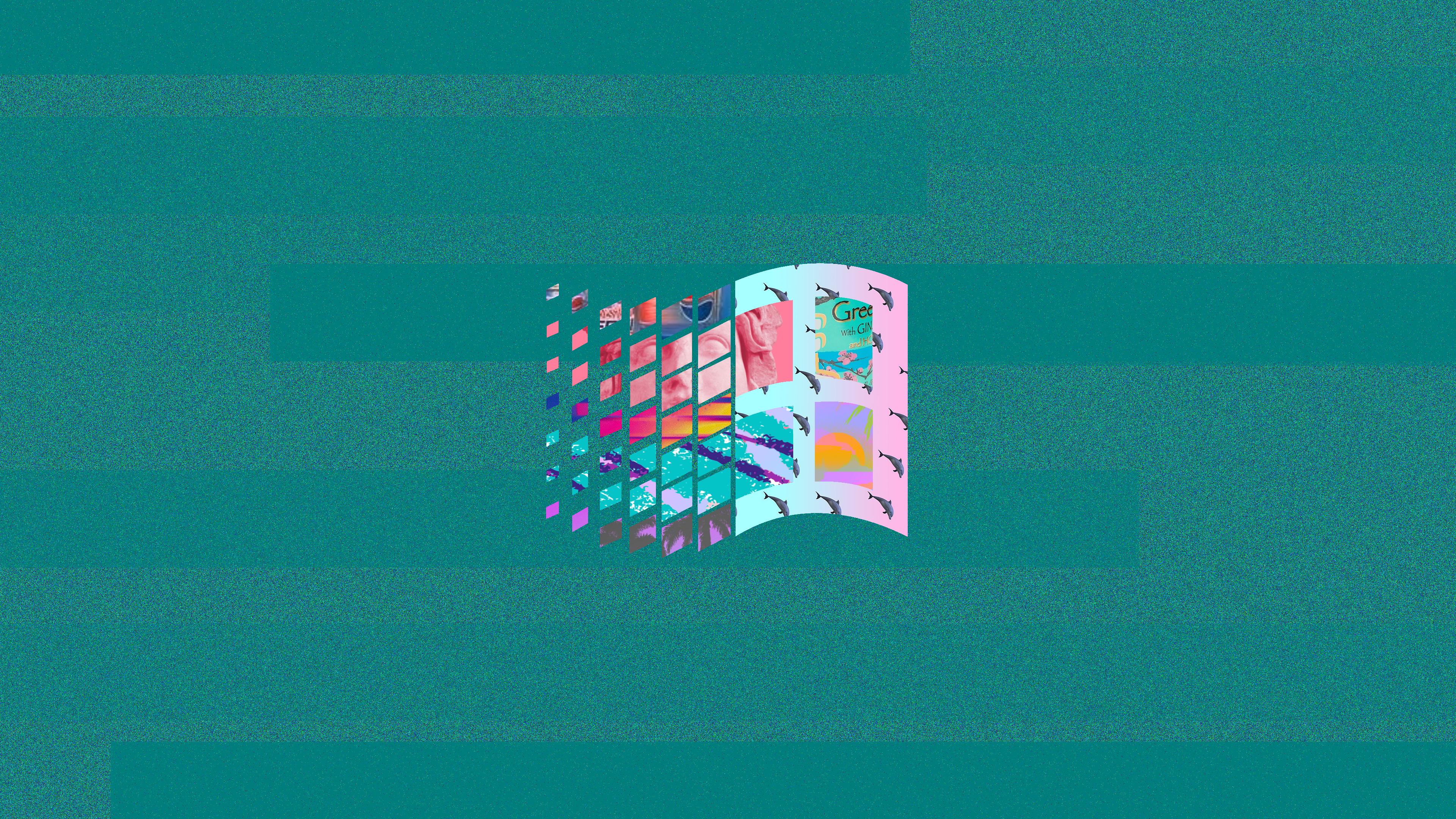 4k Pc Wallpaper Of Win 95 Oc Aesthetic Desktop Wallpaper Desktop Wallpaper Art Wallpaper