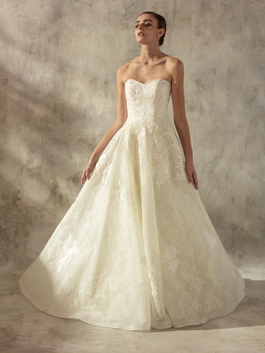Latia Wedding Dress Princess Wedding Gown Rental Wedding Dresses Wedding Dresses