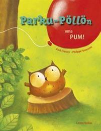 Parku-Pöllön oma PUM!, Lasten Keskus