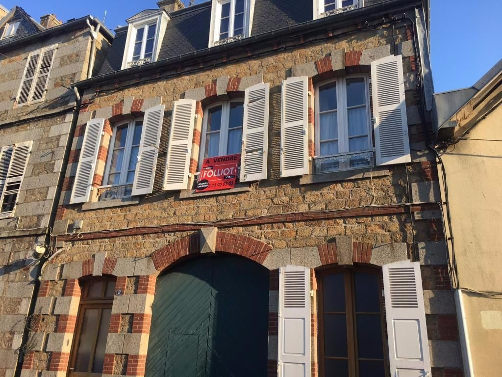Maison Villedieu Les Poeles 5 pièce(s) 105 m2 | Property ...