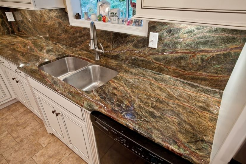 Granite Marble Soapstone Quartzite Green Granite Kitchen Outdoor Kitchen Countertops Granite Countertops