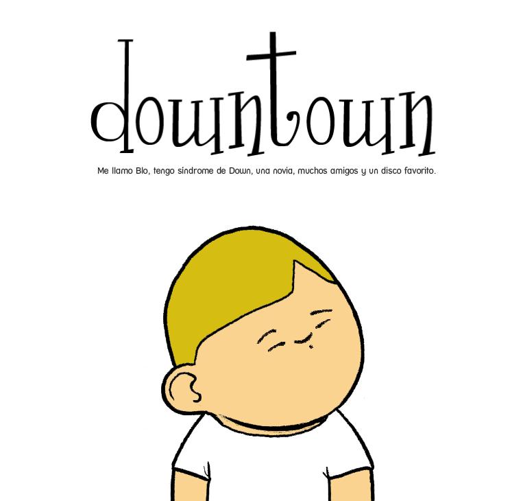 Resultado de imagen de downtown comic pinterest