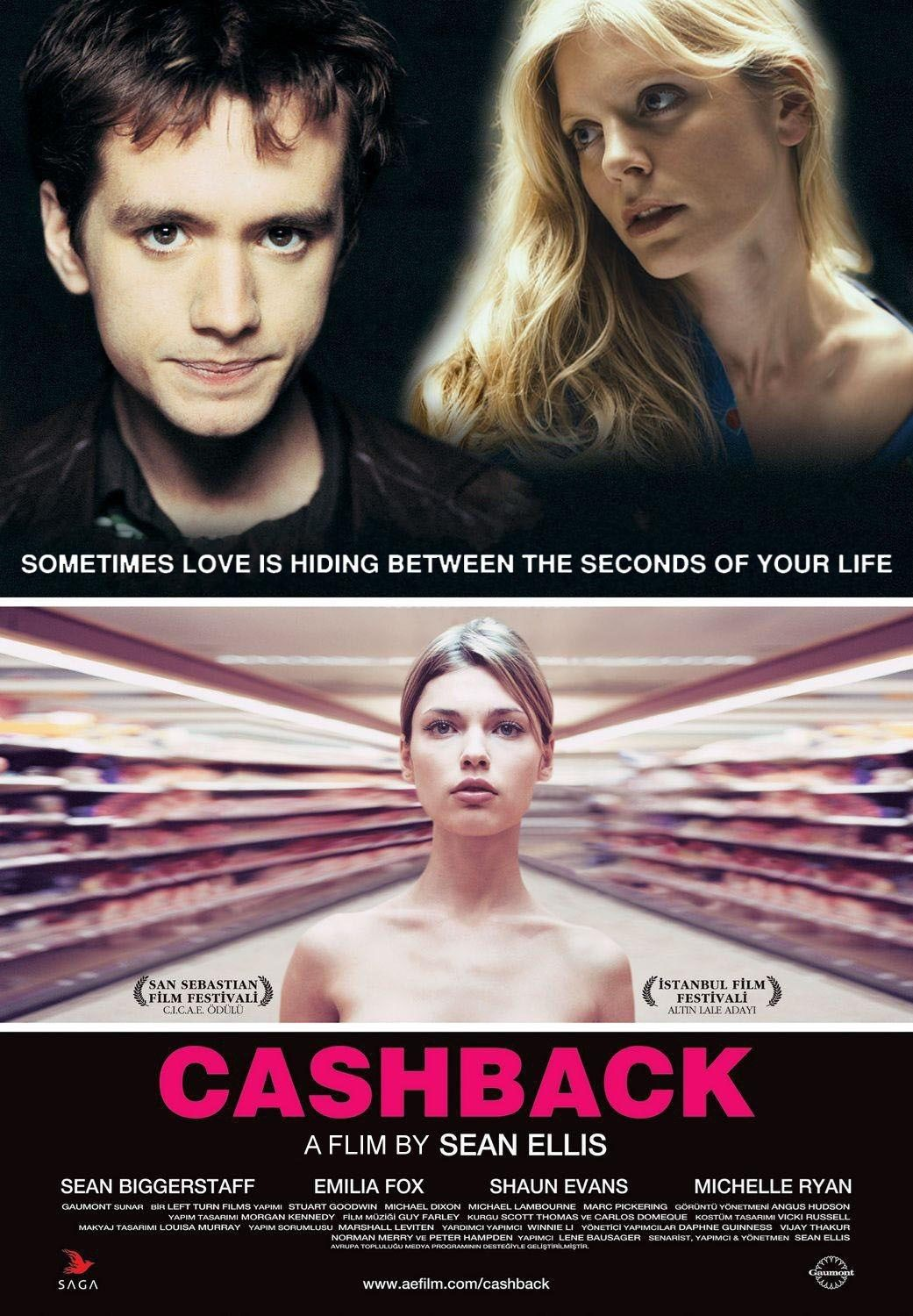 Cashback nine and a half percent for all AliExpress goods