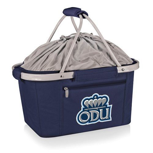 Old Dominion University Insulated Metro Basket w/Embroidery