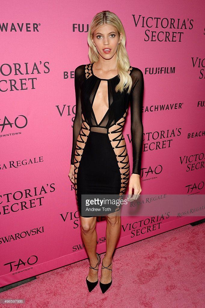 2015 Victoria\'s Secret Fashion Show - After Party