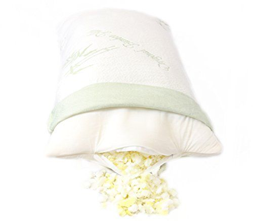 The Perfect Bamboo Pillow -Stay Cool Pillow-http://myhomeproduct.com/best-pillow-for-stomach-sleeper