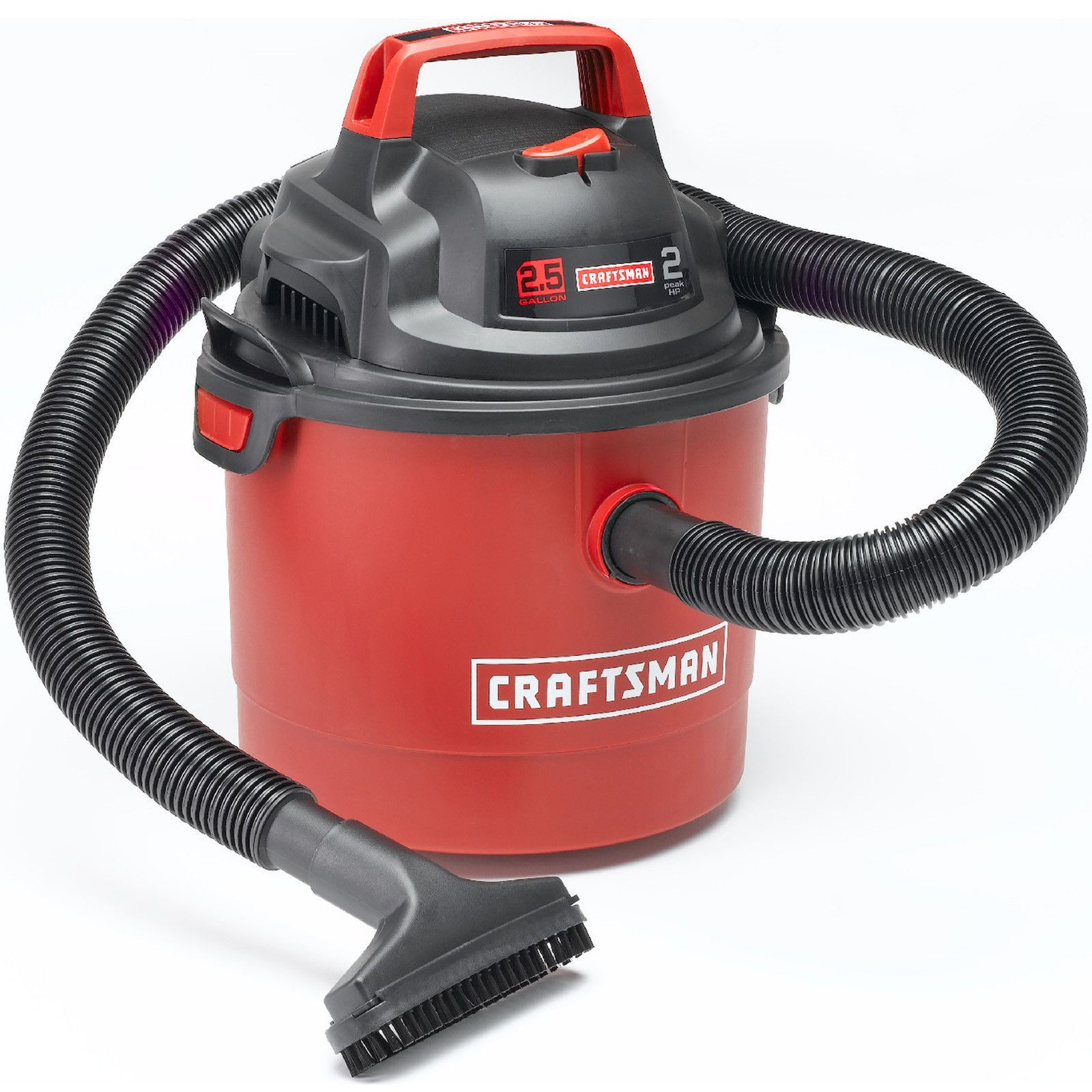 US-Deals Cars Craftsman Portable Vacuum Cleaner Wet Dry ...