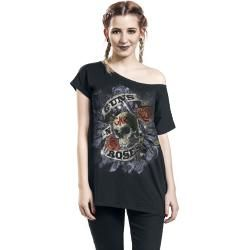 Photo of Guns N' Roses Firepower T-ShirtEmp.de