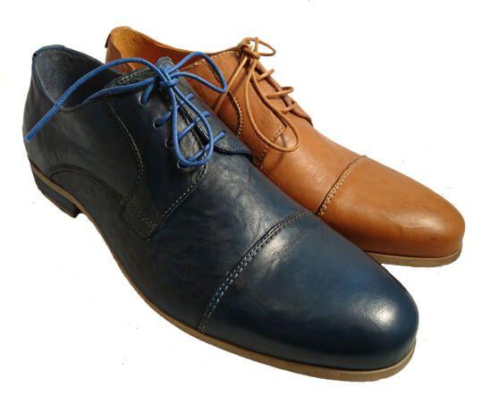 Nicola Benson Shoes Mens