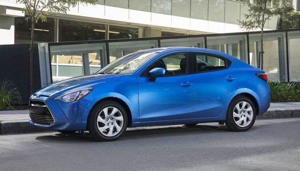2018 Toyota Yaris Picture 5 Toyota Pinterest Toyota And Sedans