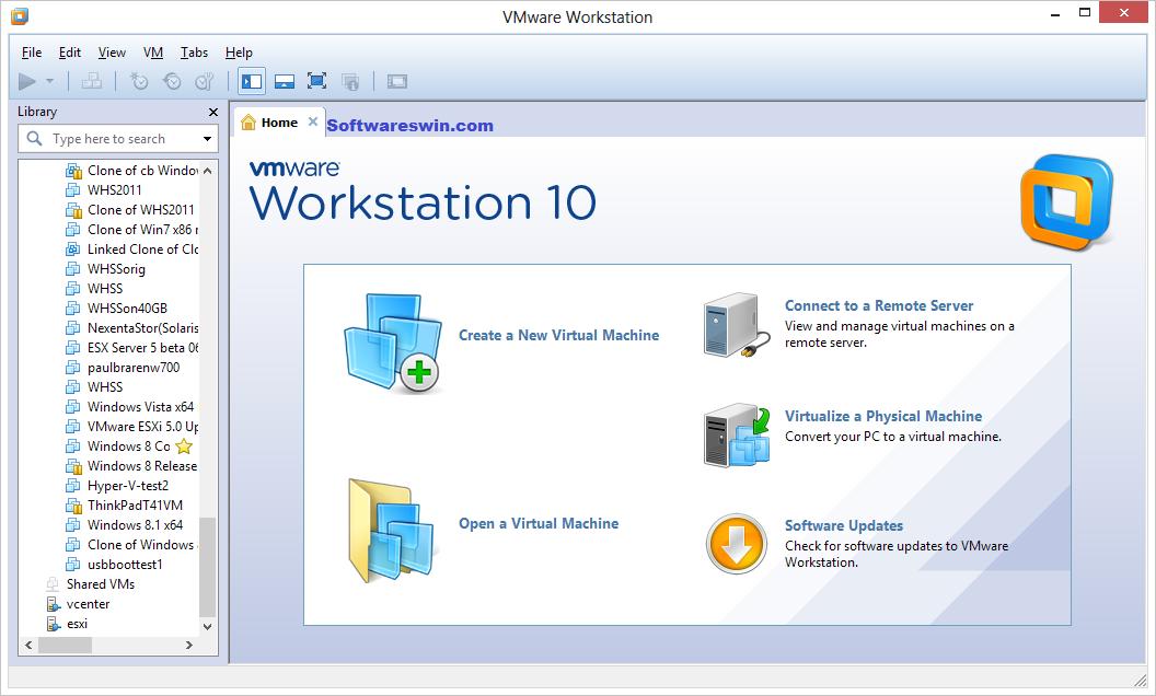 Vmware workstation 10 license key | brodorav | Vmware