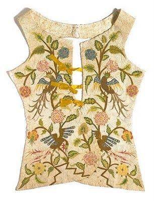 Embroidery - Wikipedia, the free encyclopedia