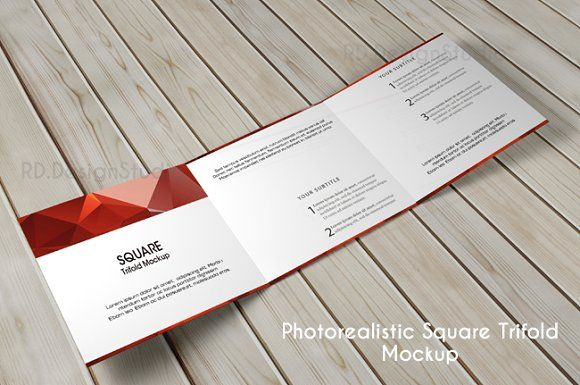 square trifold mock up a4 brochure templates psd a4 size brochure templates psd free download