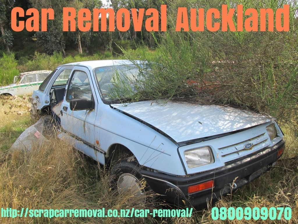 Car Removal Auckland Car Scrap Car How To Remove