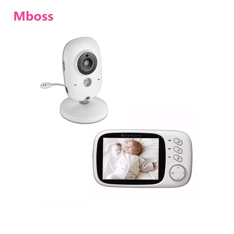 Find More Baby Monitors Information About VB603 3.2 Inch