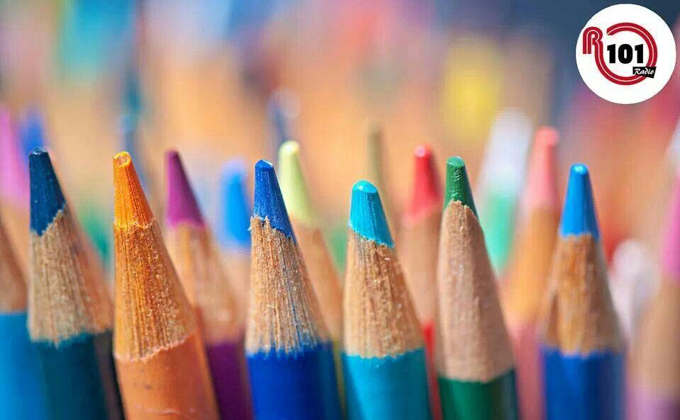 Oggi di che colore sei?