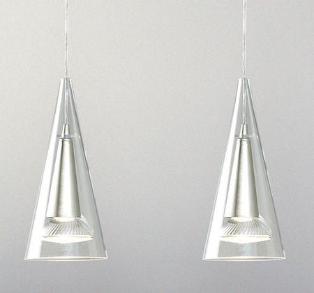 moderno romantico 12 doppio strato palla di vetro lampada a ... - Lampadario Sospensione Cucina
