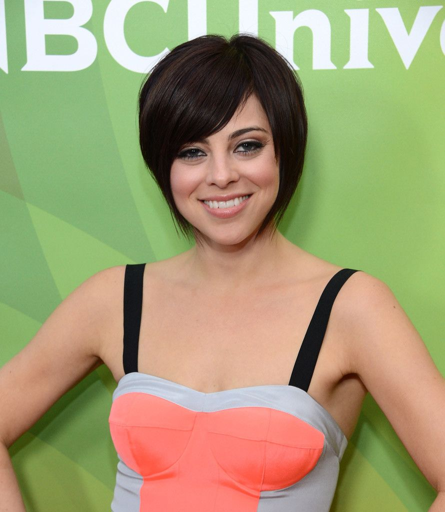 Krysta rodriguez change your hair change your life pinterest