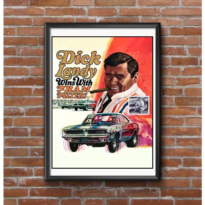 Dick landy posters