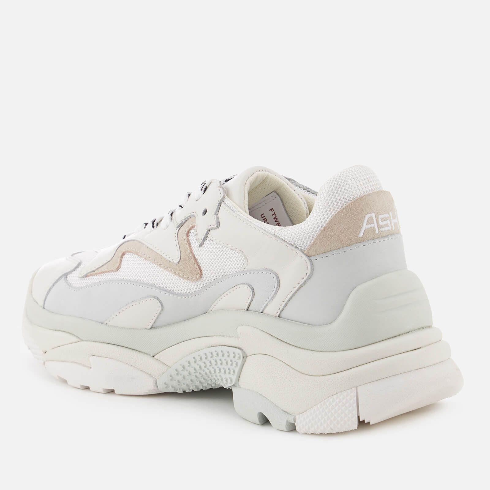 Ash Women   White trainers, Off white